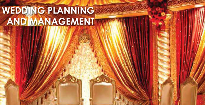 Wedding Planning Management Making Dream Weddings Real Is Our Aim We At Srushti Specialize In Organizing Theme Of The Events Meticulously